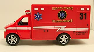 KiNSMART Rescue Team Fire Dept. 5