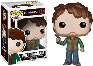 Funko POP TV: Hannibal - Will Graham