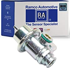Ramco Automotive, Fuel Injection Pressure Regulator, Compatible with Wells PR153, Standard Motor Products PR233 (RA-FPR1022)