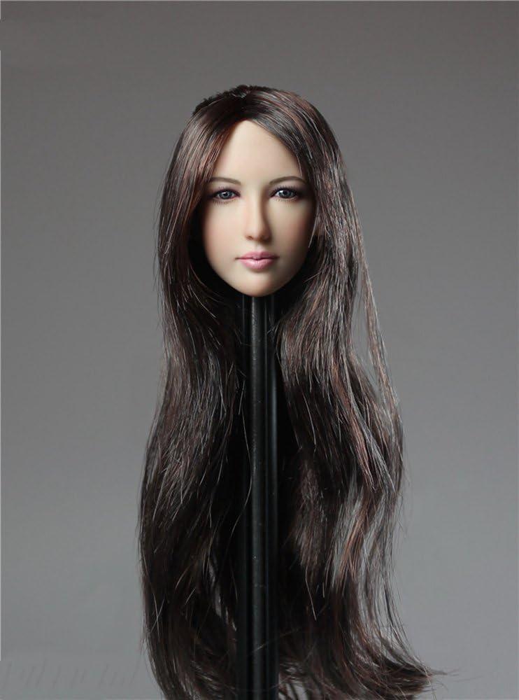 MR.CHAOS お得なキャンペーンを実施中 Dreamer 1 6 Scale Female Toys 世界の人気ブランド Sculpt Phice Head for Hot