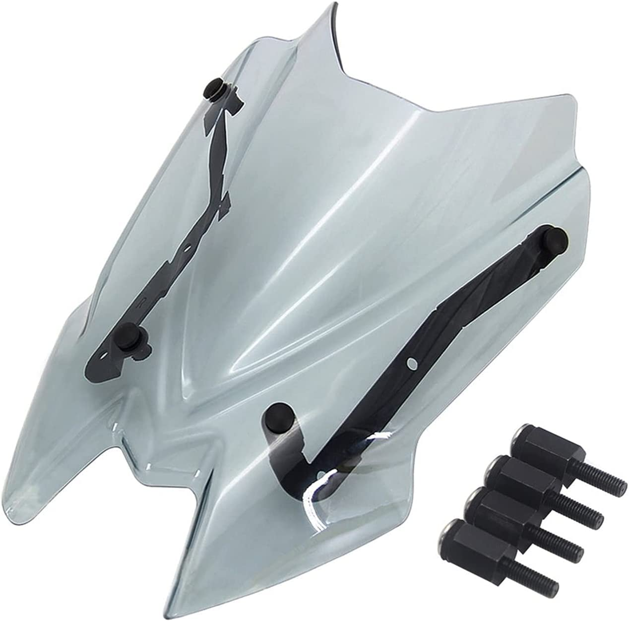 Motorcycle Wind Deflector Accessories Our shop OFFers the best service Z900 2 Z650 for Max 62% OFF