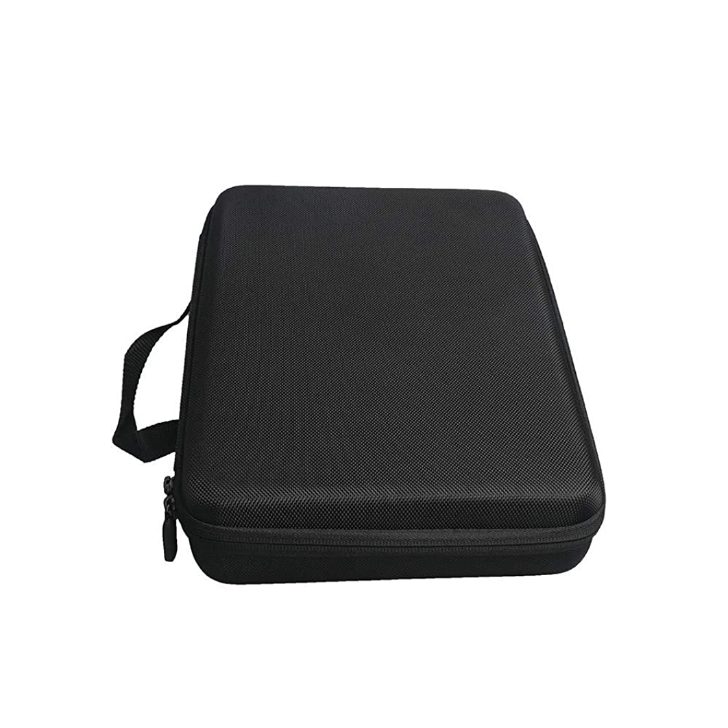 Barthylomo for DJI OSMO Action Camera, Large Travel Portable Handheld Hard Bag Storage Carry