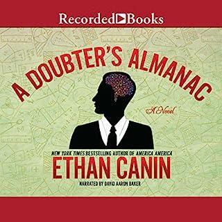 A Doubter's Almanac cover art