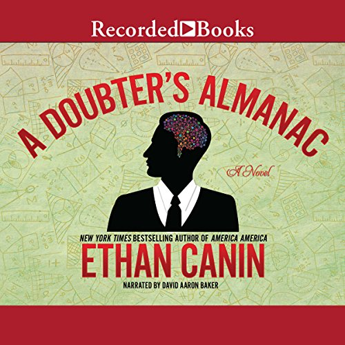 A Doubter's Almanac audiobook cover art