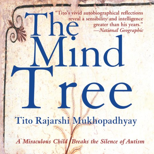 The Mind Tree cover art
