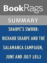 Summary & Study Guide Sharpe's Sword by Bernard Cornwell