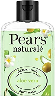 Pears Naturale Detoxifying Aloevera Bodywash 250 ml