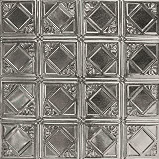 American Tin Ceilings Nail Up Kit, Pattern #19, 5 Pack (24