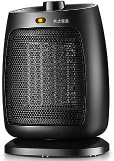 Calefacción HAIZHEN Calefactor Estado Calentador portátil de Ventilador 1800 W Negro Capaz De Calentar Su Habitación, Ahorro de energía