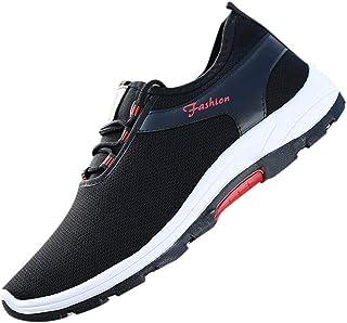 Oyedens Uomo Scarpe da Ginnastica Corsa Sportive Sneakers Scarpe da Corsa Uomo Running Sneaker Estate Scarpe Uomo Sportive...
