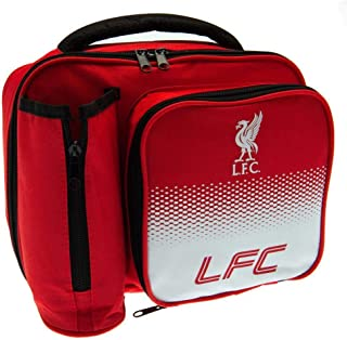liverpool insulated lunch bag
