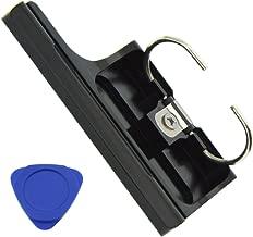 SIOTI Aluminum Replacement Lock Buckle Mount Rear Snap Latch for GoPro Hero 3+ 4 Camera Standard Underwater Waterproof Skeleton Housing Case with Easy Unlocking Tool (Black)