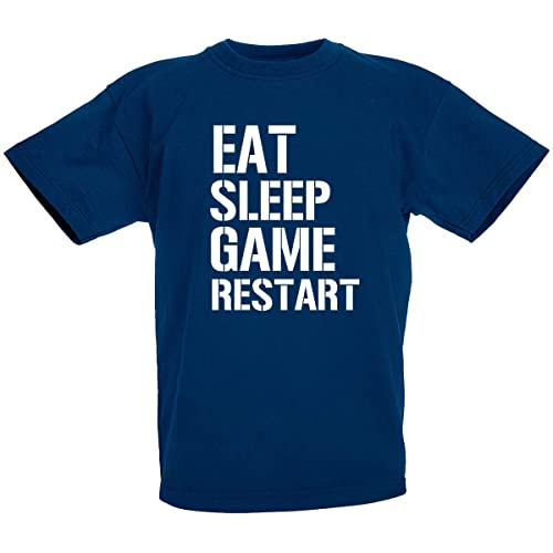 Gifts for boys son teens birthday gift ideas Eat Sleep Gaming T-Shirt