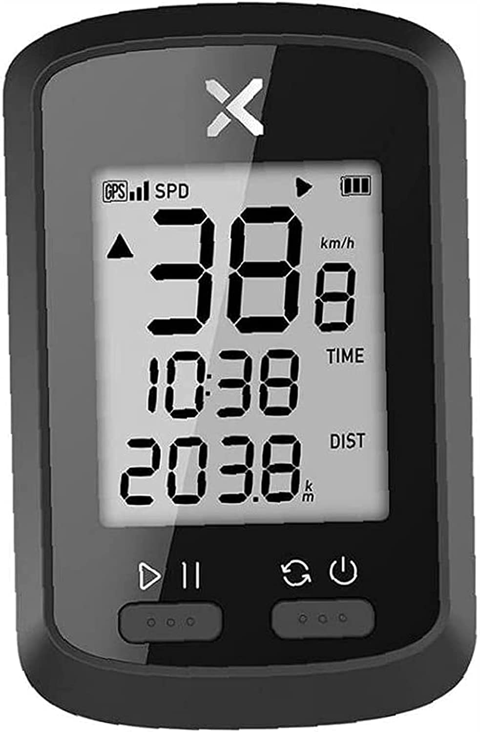 TONG Bike 5 popular GPS Max 69% OFF Computer Accessories English Version Wireless