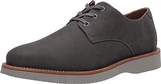 حذاء أكسفورد رجالي من Dunham Clyde Plaintoe
