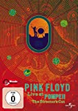 Pink Floyd - Live at Pompeji: The Director's Cut [Alemania] [DVD]