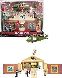 Roblox Playset De Luxo Jailbreak Museum Heist , Sunny