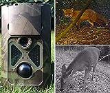 Denver WCT-3004 Heimüberwachungskamera, 29, olive, 5706751025112*