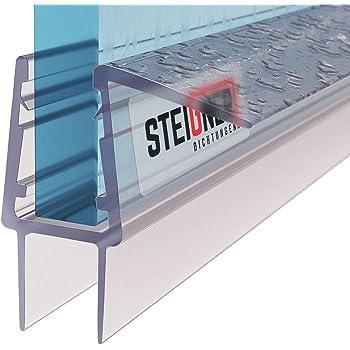 STEIGNER 80cm Joint d/étanch/éit/é de remplacement pour les vitres d/'une /épaisseur 7// 8mm UK24-08