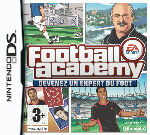 EA Sports Football Academy: Devenez Un Expert Du Foot