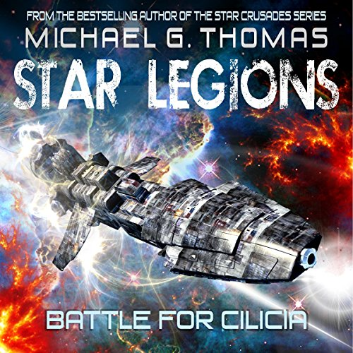 Battle for Cilicia cover art
