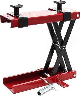 Motorradheber   Minilift Hebebühne Montagebock Lift Tisch bis 500 kg