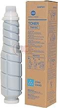 Konica Minolta bizhub Pro C6500 Cyan Toner TN610C 24000 Yield - Genuine OEM toner