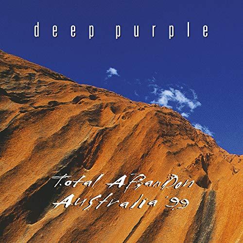 Deep Purple - Total Abandon (Limited 2LP+CD) [Vinyl LP]