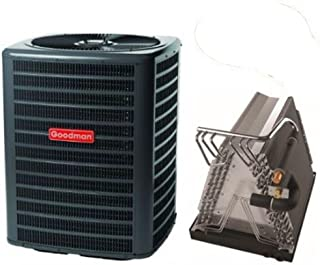 Best goodman 4 ton evaporator coil Reviews