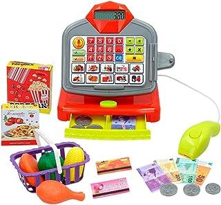Amazon.es: caja registradora juguete - 3-4 años