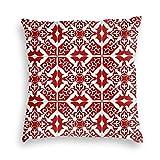 catty bluss Kissenhülle Dekorative Dekokissen Marokkanische Fliesen sind wunderschön Kissenbezüge...