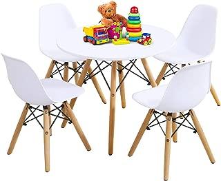 Best modern desk and chair set Reviews