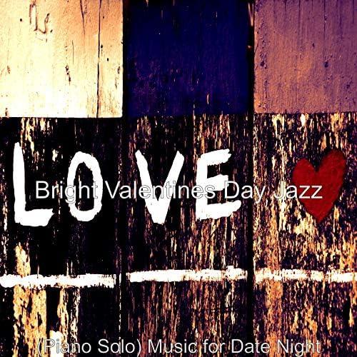 Bright Valentines Day Jazz