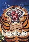 Antonio Ligabue. Ediz. a colori