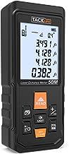 Tacklife S3-50 PRO Laser Measure 165Ft Laser Distance Meter with 2.25
