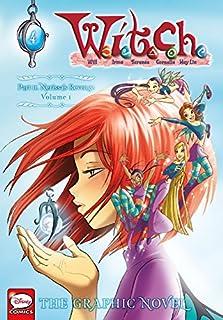 W.I.T.C.H. Part 2, Vol. 1: Nerissa's Revenge: 4