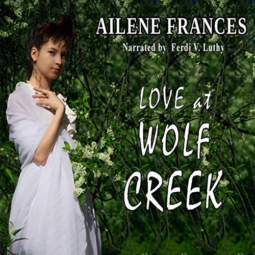 Love at Wolf Creek audiobook cover art