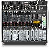 Behringer XENYX QX1222USB Mixer