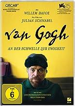 Van Gogh - An der Schwelle zur Ewigkeit [Alemania] [DVD]