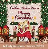 GabAna Wishes you are Merry Christmas (English Edition)