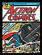 DC Comics FP12691P-PL Superman gerahmtes Bild  30