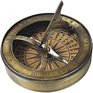 Best 18th century compass Reviews