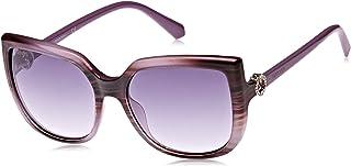 Swarovski Oversized Shaped Sunglasses for Women