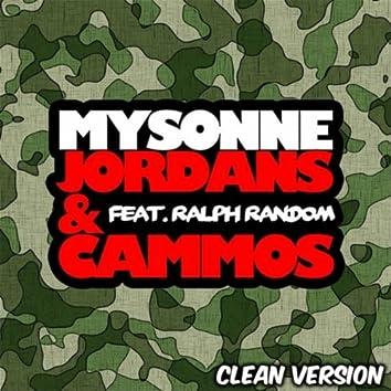 Jordans and Camos (feat. Ralph Random)