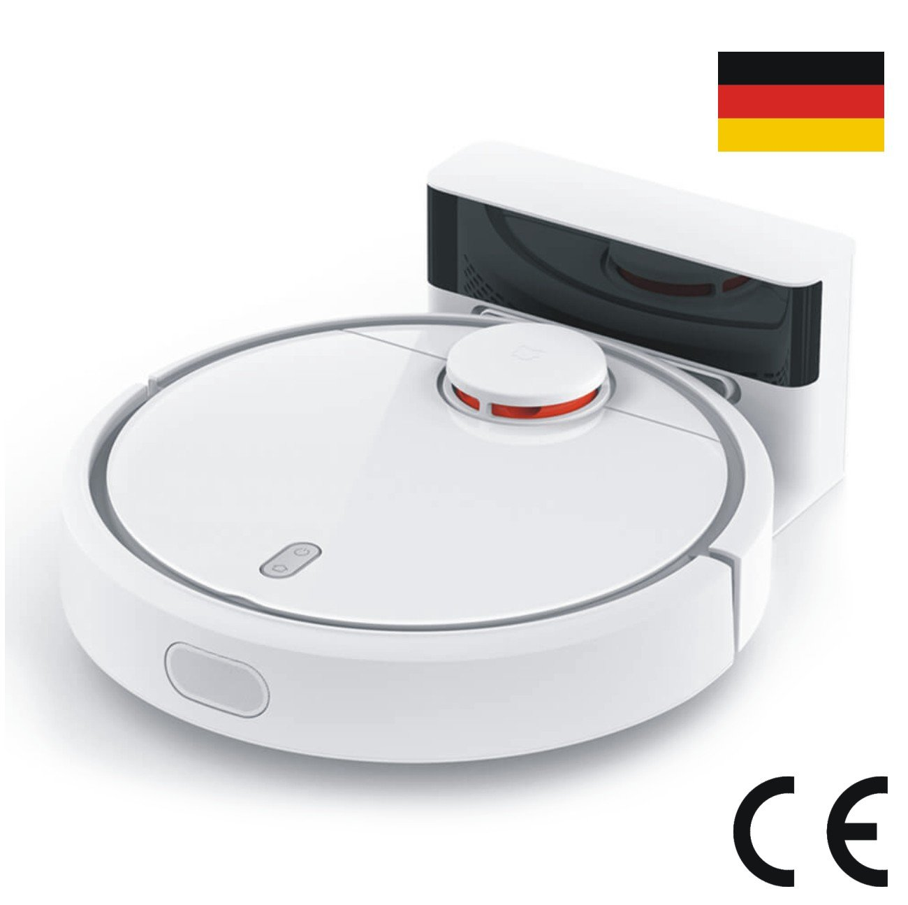 3 años de garantía # Xiaomi Mi Robot Vacuum Cleaner Robot ...