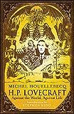 H. P. Lovecraft...