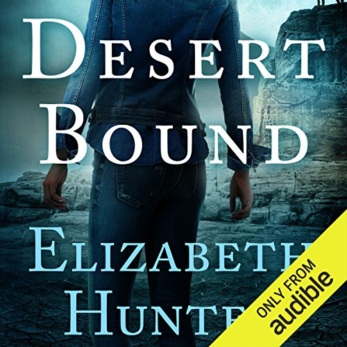 Desert Bound cover art
