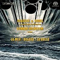 Debussy & Ravel on the Organ by Gunnar Idenstam