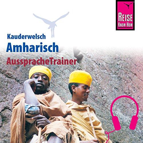 Amharisch Titelbild