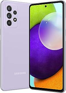 Samsung Galaxy A52 128GB Awesome Violet